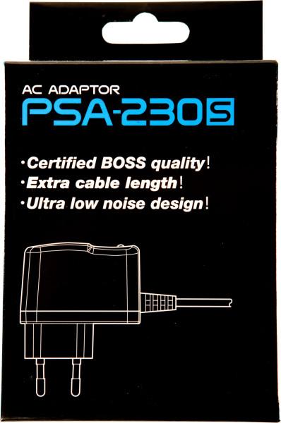 Boss PSA 230 S 9V 500mA Netzteil