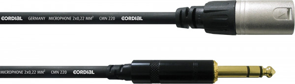 Cordial CFM 6 MV
