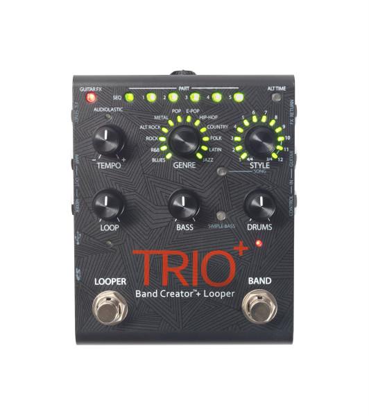 Digitech Trio +