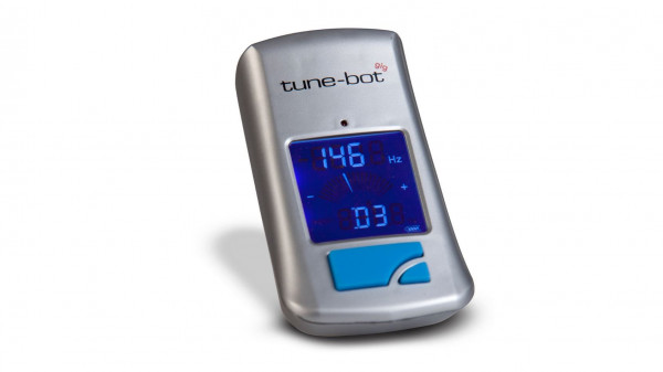 Overtone Labs Tune Bot Gig Drum Tuner