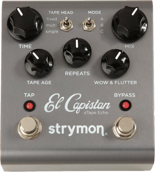 Strymon El Capistan dTape Delay Pedal