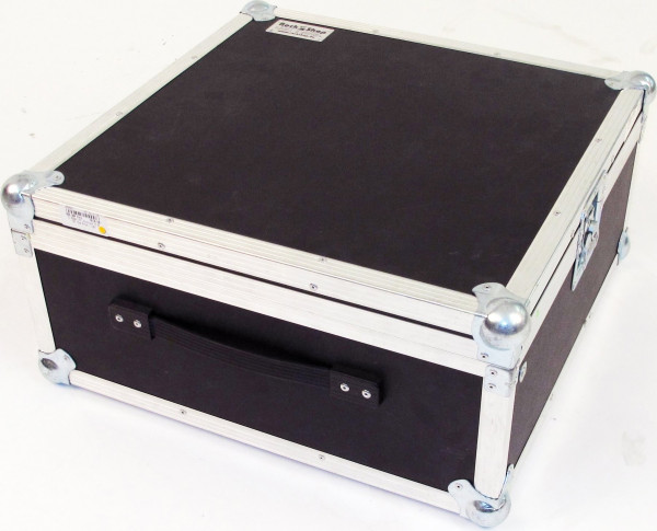 "Red Rock Flightcase 19"" Mixercase 10 HE"