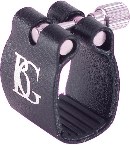 BG L7 Blattschraube Klarinette B/Deutsch mit Gummi Einlage