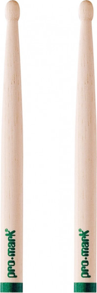 Pro Mark TXR2BW The NATURAL Hickory Drumsticks