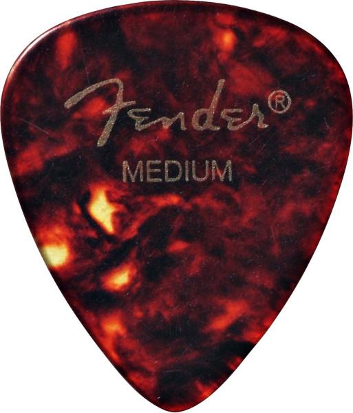 Fender Plektrum Standard 351 Medium shell