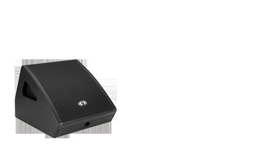 Soundpaket Monitor