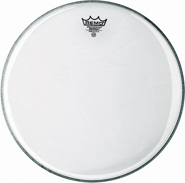 Remo Emperor Clear Bass Drum 22