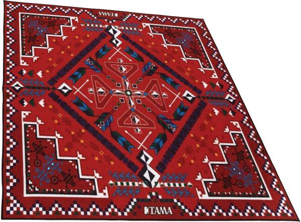 Tama Drum Rug Southwestern Pattern