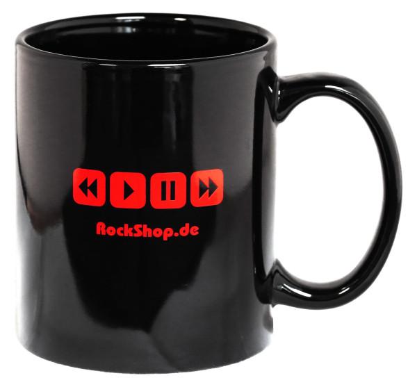 Rock Shop Tasse