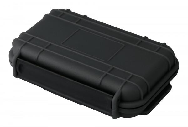Red Rock Case Safe Box 7 schwarz 129x91x32mm