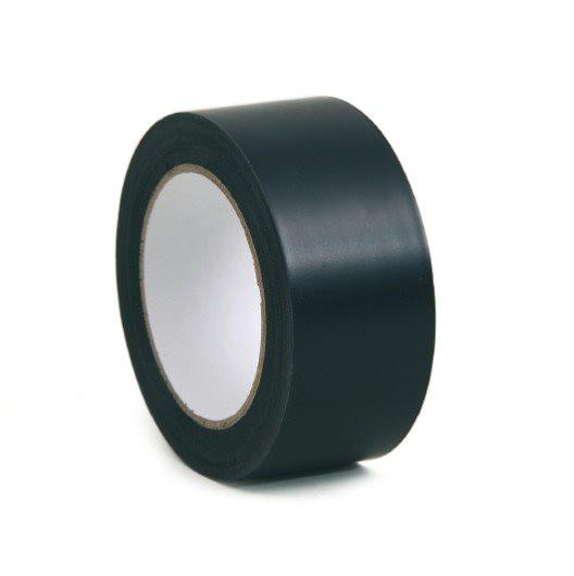 KIP Tanzbodenband PVC-Band schwarz