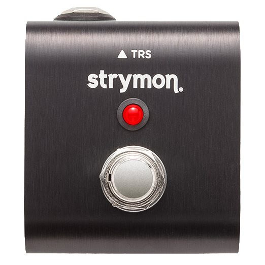Strymon Tap-Favorite Footswitch Mini