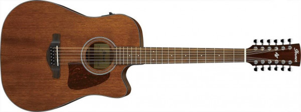 Ibanez AW 5412 CE Open Pore Natural