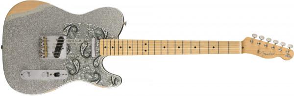Fender Brad Paisley Tele