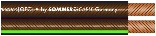 Sommer Cable Orbit 2x4,0 mm² Lautsprecherkabel -m-