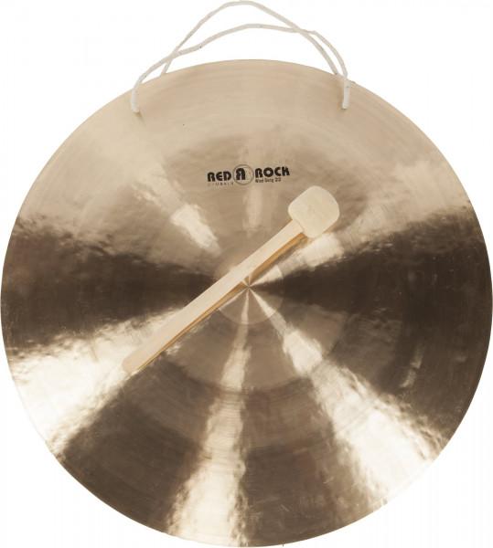Red Rock B20 Wind Gong 22