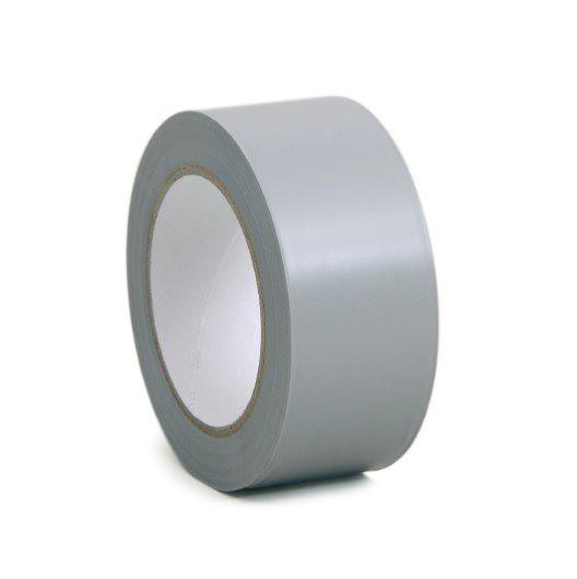 KIP Tanzbodenband PVC-Band grau