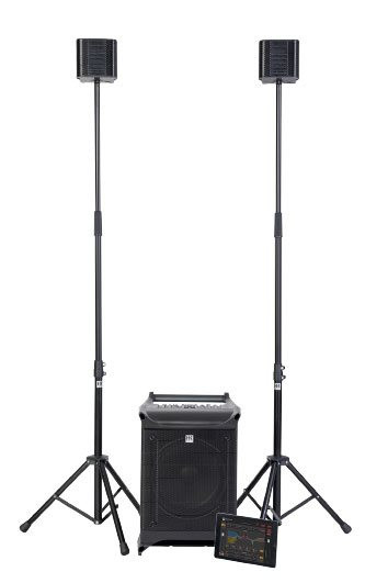 HK Audio LUCAS Nano 608i Stereo System