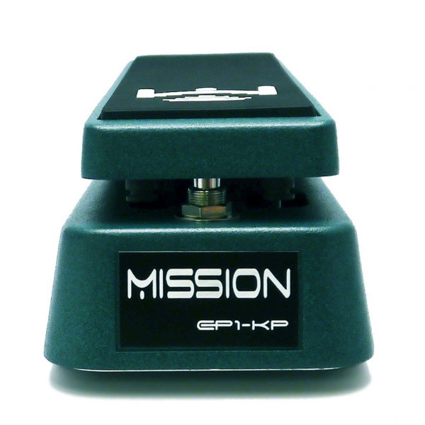 Mission Engineering EP1 KP GN Expression Pedal