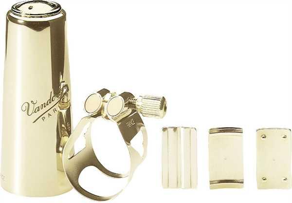 Vandoren OPTIMUM Tenor-Saxophon mit Plastikkapsel