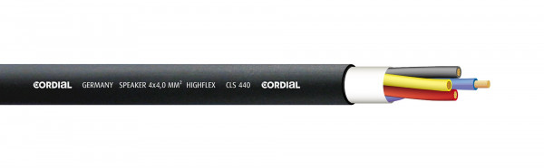 Cordial CLS 440