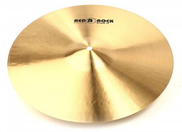 Red Rock B20 Medium Crash 15""