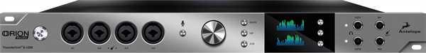 Antelope Orion Studio Thunderbolt/ USB AD/DA Interfaces B-Ware