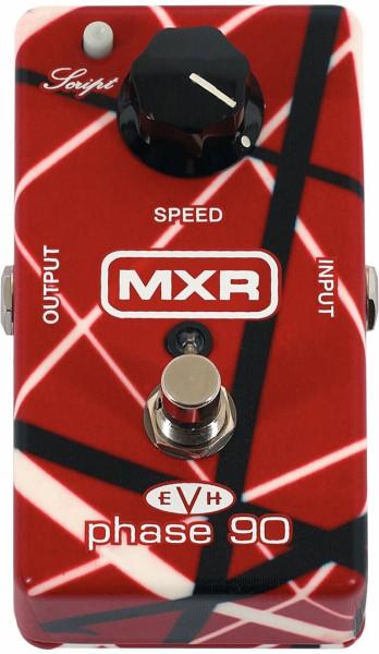 MXR EVH 90 Eddie Van Halen Phase Shifter