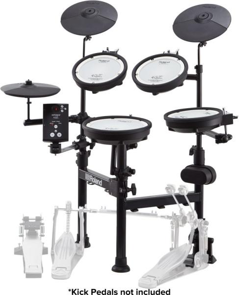 Roland TD-1KPX2 V-Drum Portable Kit
