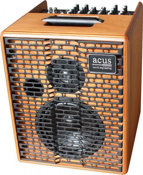 Acus One-6T Akustikverstärker Wood