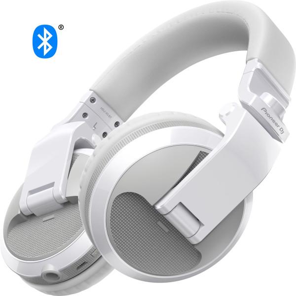 Pioneer HDJ-X5BT-W white