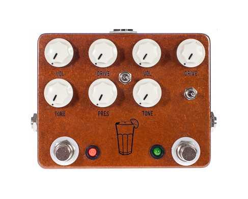 JHS Sweet Tea V2 Pedal